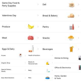 Walmart 网上买菜丨全职妈妈的福音