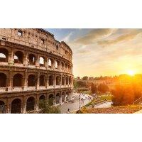 6天 罗马假日自由行 美国多地出发