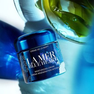 Last Day: GWP(worth over $130)for $300+ purchase @ La Mer
