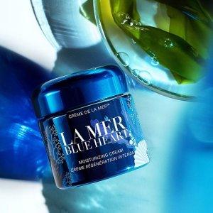 满额享8折+送$250+豪礼Bluemercury 精选La Mer护肤美妆热卖 收限量神奇面霜