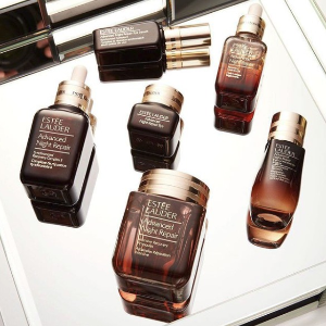 Free 7-pc Giftwith Any Estee Lauder Purchase Of $37.5 Or More @ Bloomingdales