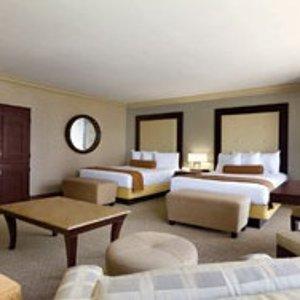 最高4.7折 每晚最低$24起拉斯维加斯凯撒集团旗下酒店半年大促