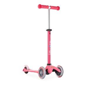 迷你3合1儿童豪华滑板车,1-5岁适用