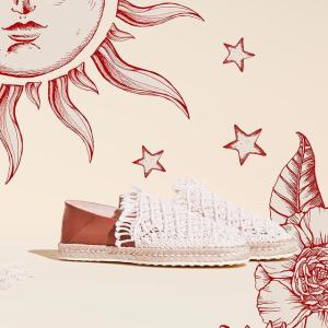 2折起 €145收樱花粉乐福鞋Tod's 时尚专区 经典豆豆乐福鞋、包包上新 时尚博主人手一双