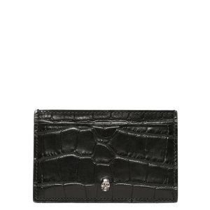 Alexander McQueen钱包