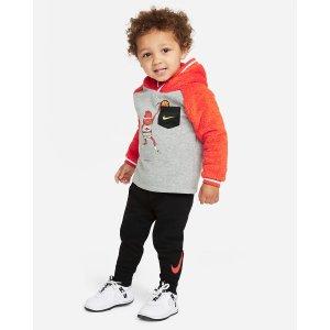 Nike婴儿套装