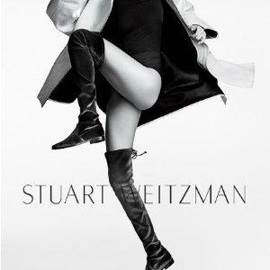 低至2折!$161收5050经典款逆天价!Stuart Weitzman美靴换季清仓特卖