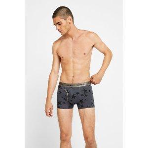 bondsBonds 男士平角裤