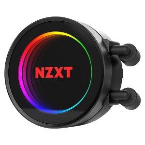 $99.99NZXT Kraken X52 240mm All-In-One RGB Liquid Cooler