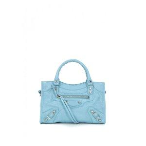 BalenciagaCity Shoulder Bag