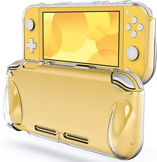 Nintendo Switch Lite 透明保护壳