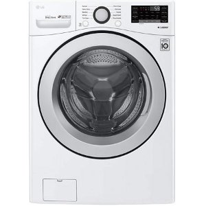LG4.5 cu. ft. Front Load Washer with SmartThinQ Technology - Sam's Club