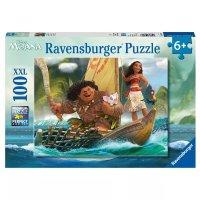 Ravensburger Disney Moana  100片 晒货版本