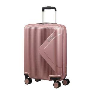 American Tourister粉色行李箱55/20