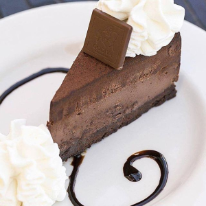 20% OffToday Only: The Cheesecake Factory April Fools' Limited Time Offer