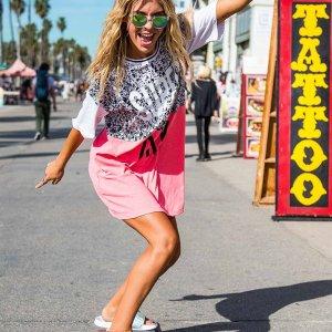 全场8折 收时尚卫衣Superdry官网全场男女服饰促销 街头潮流范看过来