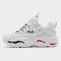 Fila 男款老爹鞋