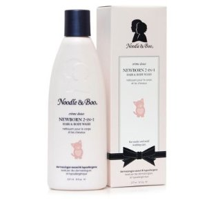 Noodle & Boo$50 off every $200 spendNoodle & Boo - Baby's 2-in-1 Hair & Body Wash