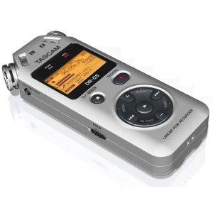 $66.66Tascam DR-05 V2 便携手持式数字录音笔