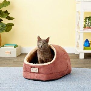 Armarkat 超可爱包裹式宠物小窝 3色可选