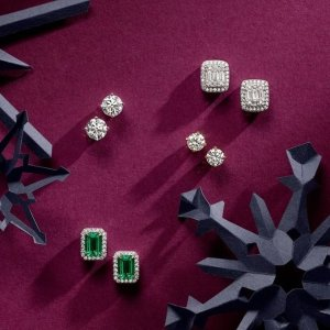 Up to 30% offSelect Jewelry @ Blue Nile