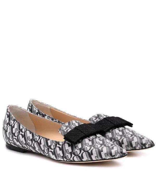 Gala 平底鞋