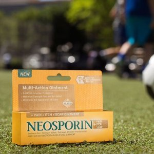 As low as $3.97Neosporin Original First Aid Antibiotic Ointment