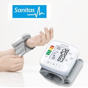 低至5折 史低€15.99收经典款Prime Day 狂欢价:Sanitas、Omron 家用血压仪全整理 家中常备 送长辈首选