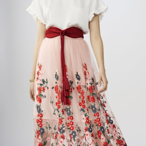 Up To 60% OffDresses Sale @ Maje
