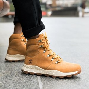 Extra 50% Off+Extra 10% OffTimberland Fall Favorite Shoes Sale