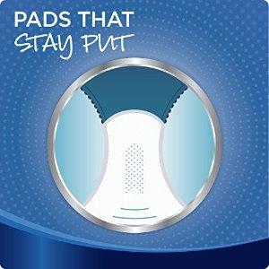 日用液体卫生巾 普通流量 3包 共108片