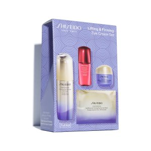 Shiseido Ginza Tokyo悦薇眼部护肤四件套