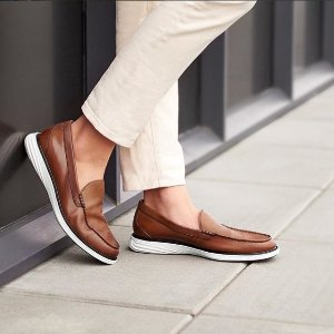 Up To 70% OffSelect Styles @ Cole Haan