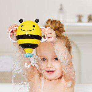 7.5折 收抖音爆款蜜蜂喷泉Skip Hop 儿童用品特价促销 众多明星宝宝的挚爱之选