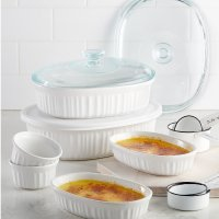法式烘焙烤碗10件套