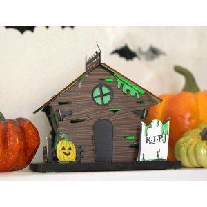 kiwicoNew ArrivalLight-Up Haunted House Ages 9-16+
