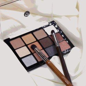 低至8折 全体会员入场最后一天:Sephora官网 Viseart彩妆产品促销  收新款眼影盘