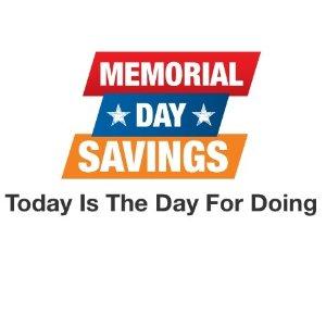 低至6折 $2收花园土/护根木屑The Home Depot 精选家居庭院电器等Memorial Day特卖