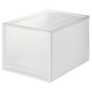 Muji大号收纳盒