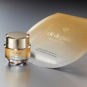 Receive a complimentary travel setwith any Supreme Collection purchase of $250 @ Cle de Peau Beaute