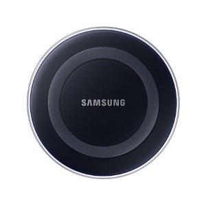 $17.99 (原价$49.99)限今天:Samsung Qi 无线快充底座 + 快充充电头