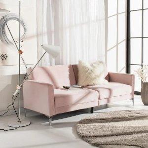 SafaviehChelsea Foldable Futon Bed