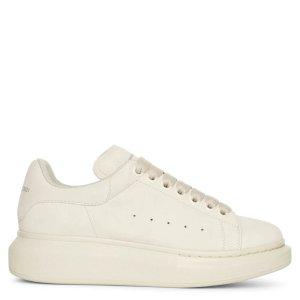 Alexander McQueen增高鞋