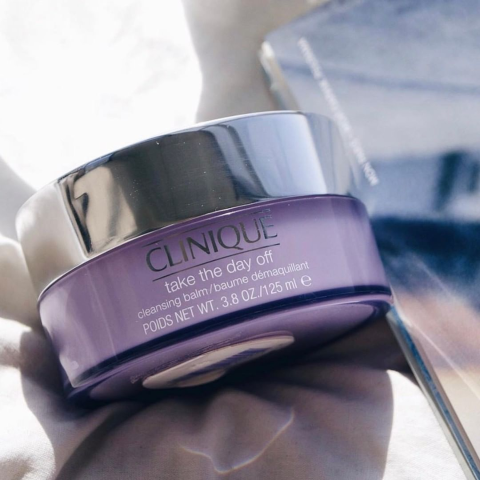 25% OffClinique Take the Day Off Makeup Remover Sale