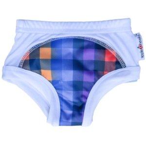 S码AppleCheeks 宝宝 棉混纺拉拉裤