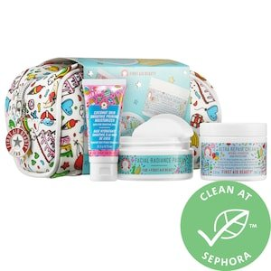 FAB Goodie Bag! - First Aid Beauty | Sephora