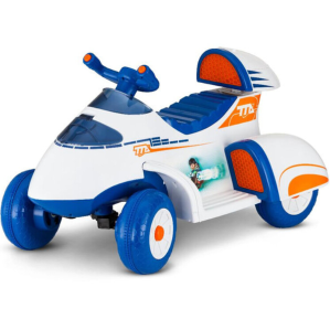 $39.98 + Free ShippingDisney' s Miles from Tomorrowland Quad 6 Volt Ride On
