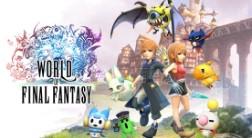 $13.55World of Final Fantasy (PC Digital Download) $13.55