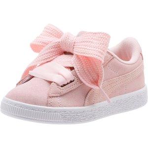 包邮 童鞋$11.99起 超多史低黒五价:Puma官网 儿童商品低至2折+额外6折热卖
