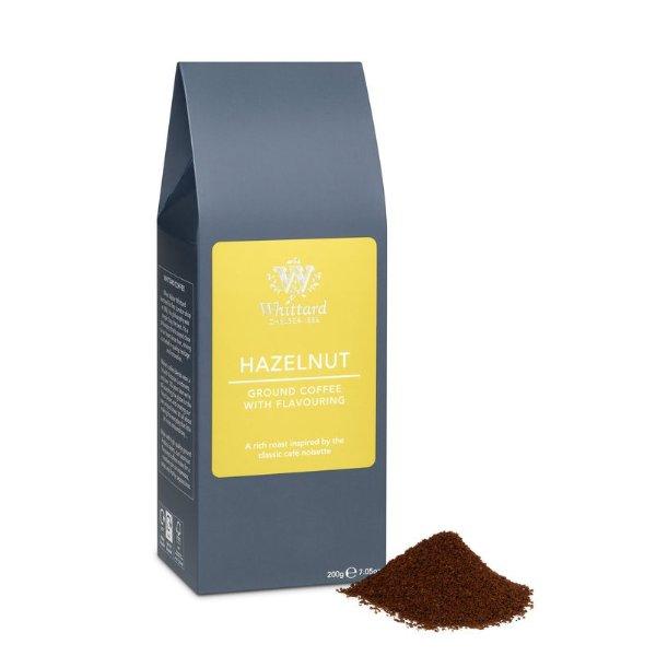 咖啡粉-榛果味